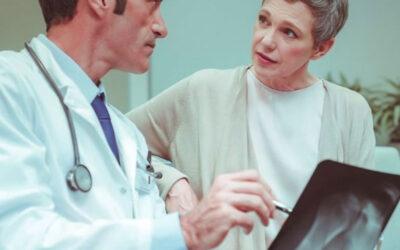 Osteoporose, de stille epidemie.
